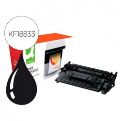 Toner compativel q-connect canon lbp214 i-sensys lbp 212 / 214 / 215 preto 3100 paginas