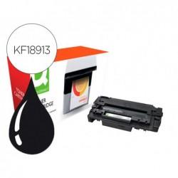 Toner compativel q-connect canon lbp710k i-sensys lbp-710 / 712 preto 12500 paginas
