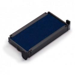 Recarga almofada para carimbo trodat printy 4922 azul blister de 2 unidades