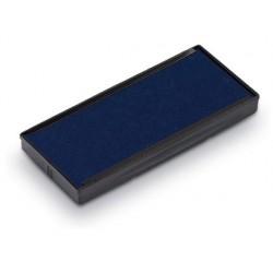 Recarga almofada para carimbo trodat printy 4915 azul blister de 2 unidades