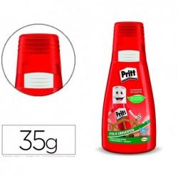 Cola pritt cola universal sem solventes 35 gr transparente