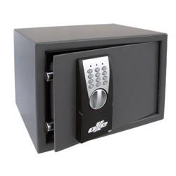 Cofre olle sobreponer eos200 porta de aco de 5 mm caixa de aco de 2mm combinacao eletronica com chave de emergencia 300x