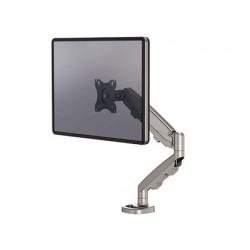 Braço para monitor fellowes serie eppa ajustavel altura 1 visor normativa vesa ate 10 kg prata