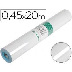 Rolo adesivo liderpapel transparente rolo de 0
