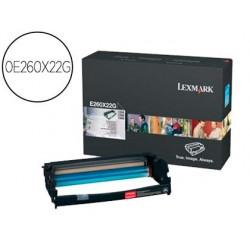 Fotocondutor lexmark e260/e360/e460