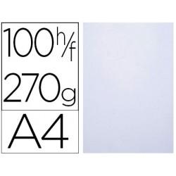 Cartolina exacompta forever avorio din a4 270 gr branco pack de 100 unidades