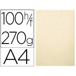 Cartolina exacompta forever avorio din a4 270 gr marfim pack de 100 unidades
