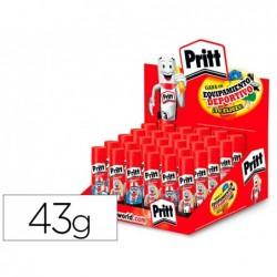 Cola pritt em baton 43gr unidade promo 25+5 oferta