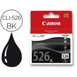 Tinteiro canon cli-526 bk preto
