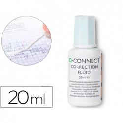 Corretor q-connect frasco 20ml
