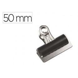 Mola metalica q-connect 50 mm caixa de 10 unidades