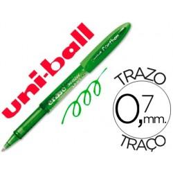 Esferografica uni-ball uf-202 fanthom tinta que se apaga 0