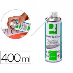 Ar de pressao q-connect para limpeza geral 400 ml
