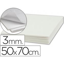 Cartao kapaline liderpapel adesivo 50 x 70 cm 3 mm
