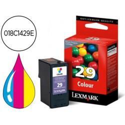 Tinteiro lexmark 29 colorretor z845 -150 pag