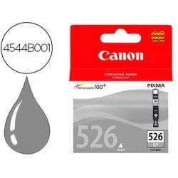 Tinteiro canon pixma mg5150 / 5250 / 5350 / 6150 / 8150 / 8250 cinza 9 ml