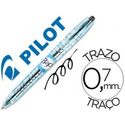 Esferografica pilot gel b2p preto