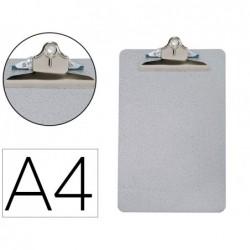 Porta notas q-connect metalico din a4