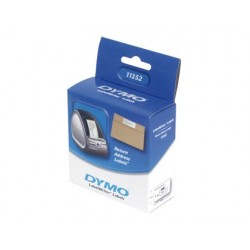 Etiquetas adesivas dymo para impressora labelwriter 400 - 19x51 mm multifuncoes 500 etiquetas