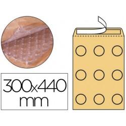 Envelope borbulhas q-connect 300x440mm