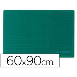 Placa de corte q-connect 600 mm x 900 mm (din a1)