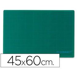 Placa de corte q-connect 450 mm x 600 mm (din a2)