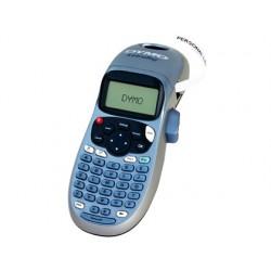 Etiquetadora dymo letratag lt-100h teclas ergonomicas