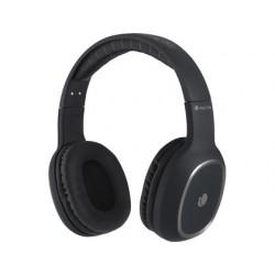 Auricular ngs artica pride bluetooh com microfone diadema ajustavel cor preto