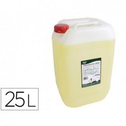 Limpa chao dahi aroma limao garrafa de 25 litros
