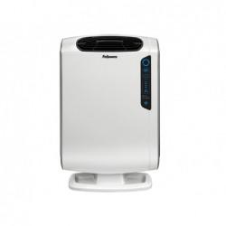 Purificador de ar fellowes aeramax dx55 rendimento ate 18 m3 filtro hepa 330x181x520 mm