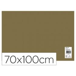 Papel fantasia ancor kraft ouro 70 x 100 cm 80 gr modelo 6