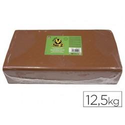 Argila sio-2 vermelha pack de 12
