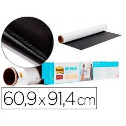 Quadro branco post it super sticky rolo adesivo removivel 60