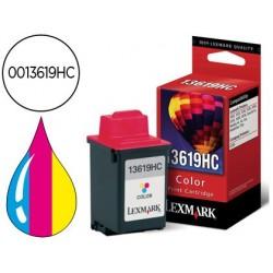 Tinteiro lexmark execjet ii/iic4076 colorjet printer 1000/1110/2030/2050 winwriter 100/150c3 colores 200pag.