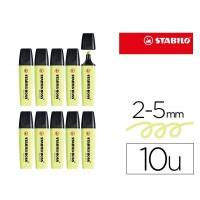 Marcadores - lápis fluorescente